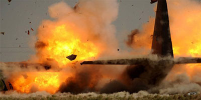 Algérie : une centaine de morts dans le crash d'un avion militaire