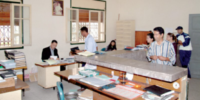E-gov : la recette d'Algo Consulting Group