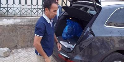 Ali Anouzla libéré sous caution