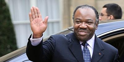 Gabon: Retour du président Bongo à Libreville après deux mois et demi d'absence