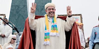 L'amazighe et les partis politiques, une tentative de récupération ?