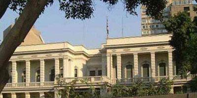 L'ambassade britannique au Caire suspend ses services par mesure de sécurité