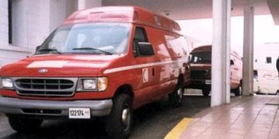Khouribga : Deux morts dans un accident de la route