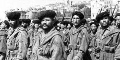 France : Un hommage aux combattants marocains