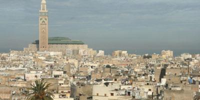 Casablanca, une cité émergente par excellence