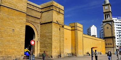 La 2e phase de la réhabilitation de l'Ancienne médina de Casablanca démarre en 2015