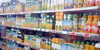 2014, annus horribilis pour le marché du jus de fruits industriel au Maroc