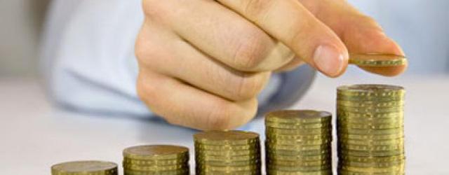 L'épargne nationale baisse  depuis 5 ans