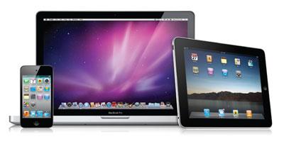 Produits Apple désormais distribués par Disway