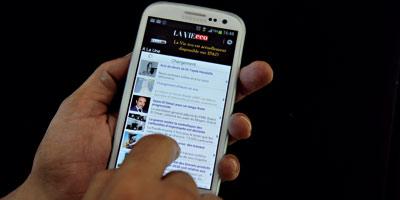 Le nombre d'applications mobiles locales a doublé en un an