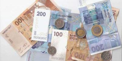 Aggravation du déficit budgétaire à 40 milliards de DH à fin août