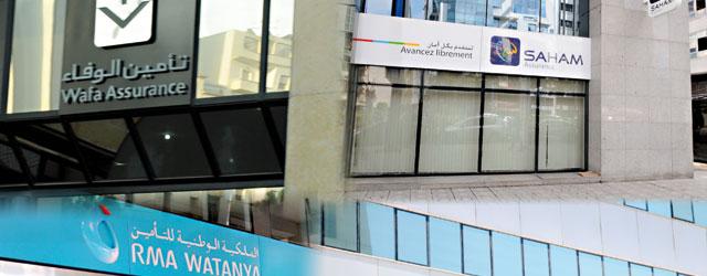 Les assureurs marocains avancent leurs pions sur l'échiquier africain