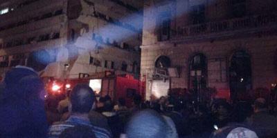 Egypte : 14 morts dans un attentat contre l'armée