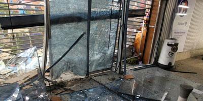 France : 6 attentats contre des supermarchés en Corse