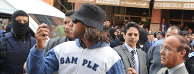 Attentat de Marrakech : peine capitale pour Adil Othmani