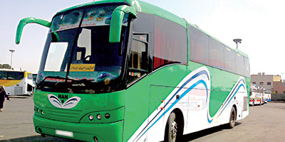 Transport de voyageurs : toujours pas d'entente sur le contenu du contrat programme