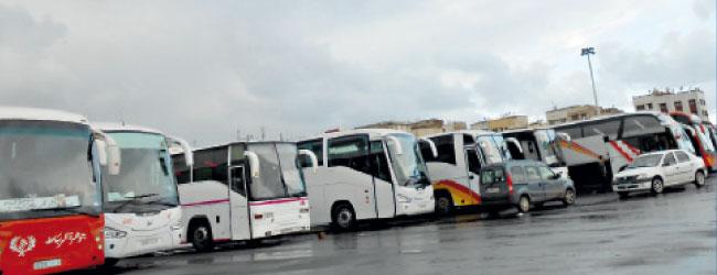 Transport routier : Le dépôt des demandes pour le renouvellement du parc véhicules démarre