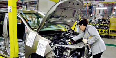 Les exportations des nouveaux métiers mondiaux du Maroc en hausse de 17% en 2013
