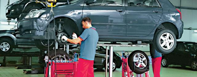 Le secteur de l'Après Vente Automobile au Maroc sous la Loupe par le GIPAM