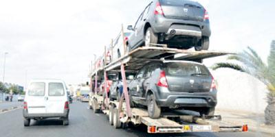Les ventes de véhicules neufs devraient reculer de 5% en 2013