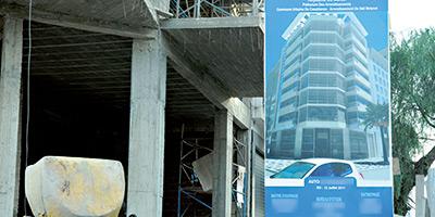 La facilitation des autorisations de construire donne peu de résultats