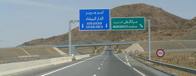 Un schéma national des routes  pour bientôt
