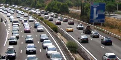 Augmentation des tarifs des vignettes pour les voitures de puissance fiscale de 11 chevaux et plus