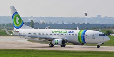 Transavia relie Paris Orly à Fès et Casablanca