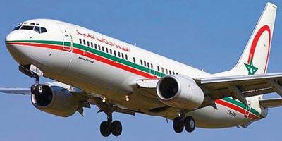 RAM : quatre nouvelles conventions  pour des vols domestiques plus accessibles