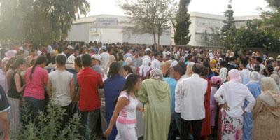 BAC 2012 : Plus de 46 mille étudiants ont réussi la session de rattrapage