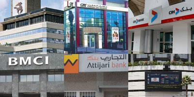 Les banques marocaines dans le gotha des institutions financières les plus performantes en Afrique