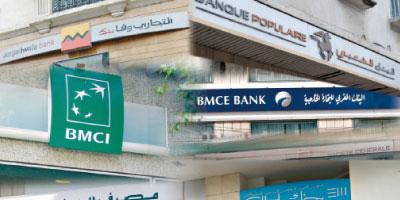 Bourse de Casablanca : les analystes recommandent  toujours de miser sur les banques