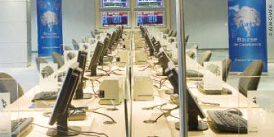 Les banques consolident la capitalisation boursière