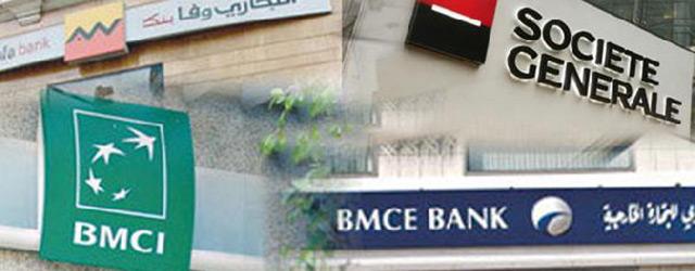 Taux débiteurs : les banques contraintes  de là¢cher du lest