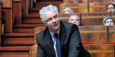 Budget 2012 : priorité à la croissance, à l'investissement et à la solidarité (Nizar Baraka)
