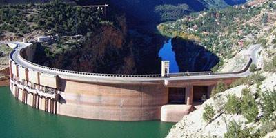 Maroc/Barrages : un taux de remplissage de 72.3% au 25 décembre 2014