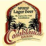 Nouveau visage pour la bière Casablanca