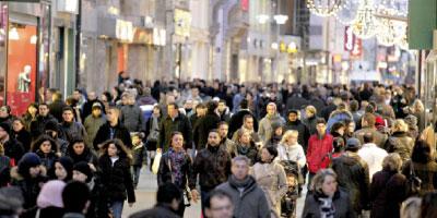 Les Belges d'origine marocaine bien  intégrés en 50 ans d'immigration…