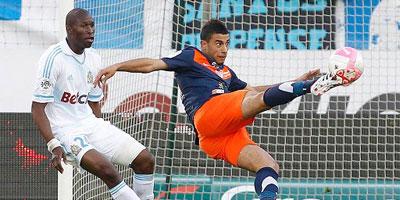 Younès Belhanda élu meilleur joueur africain en France