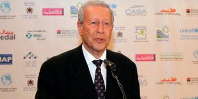 M. Belmokhtar : «Massar comporte de nombreux aspects positifs.»