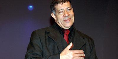 Mohamed Benbrahim, amuseur capital