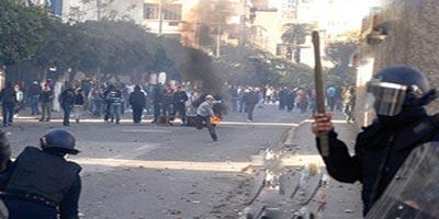 Evénements de Bni Bouayach : des peines de 4 à 6 ans d'emprisonnement