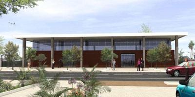 Aéroport de Béni Mellal-Oulad Yaich : L'état d'avancement des travaux atteint 90%