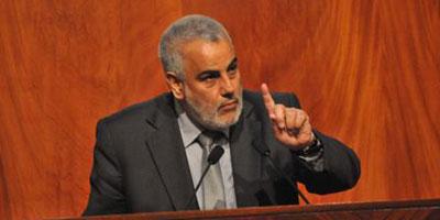 Le gouvernement prêt à atténuer «en cas de nécessité» les retombées négatives de la hausse des prix des carburants (Benkirane)