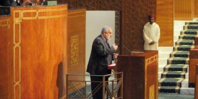 Maroc : Et le débat constitutionnel continue…
