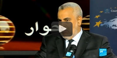 A. Benkirane : La démocratie avance «à petit pas» mais de «façon sûre» au Maroc