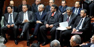 Le projet de Loi de Finances 2013 doit souligner l'importance du retour progressif des équilibres macroéconomiques