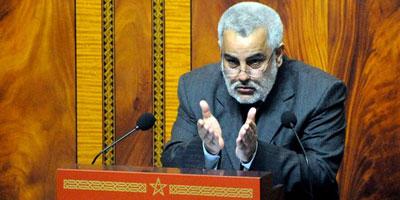 L'opposition boycotte la séance consacrée à la politique générale du Gouvernement
