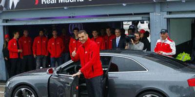 Espagne : Karim Benzema risque entre 3 et 6 mois de prison pour excès de vitesse à 216 km-h