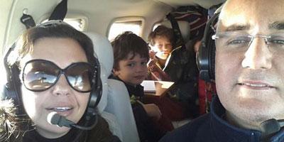 Ouverture d'une enquête franco-marocaine sur le crash d'un petit avion à Grenoble qui a coûté la vie à 5 marocains
